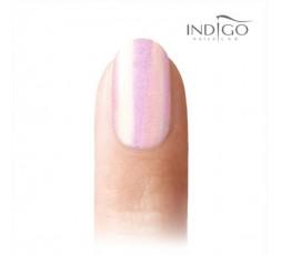 Effet sirène pastel pink