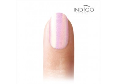 Effect mermaid pastel pink