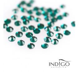 Indigo strass - Emerald SS3