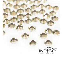 Indigo Rhinestones - Jonquil SS10