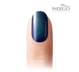 Black effet sirène indigo