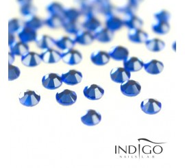 Indigo strass - Saphire SS5
