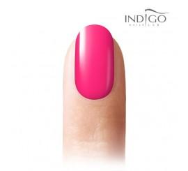 Indigo Gel Polish - 05 Neon Pink