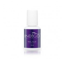 Nail Polish Indigo - Vinyle Base Coat