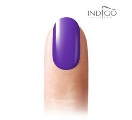 Indigo Gel Polish - Violet Storm