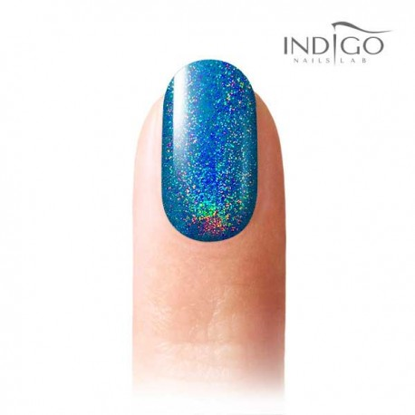 Holo Effect blue