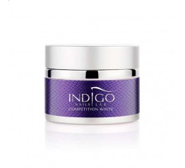 Indigo Compétion White