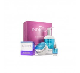 Indigo Home SPA Set
