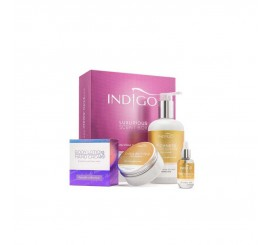 Pop Sugar – Indigo Home SPA Set