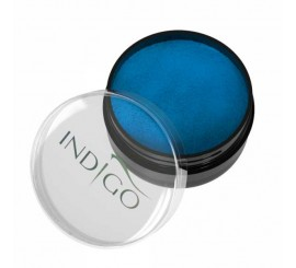 Smoke Powder Electric blue