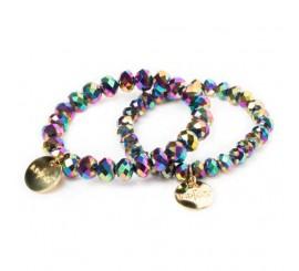 Bracelets indigo - Alien