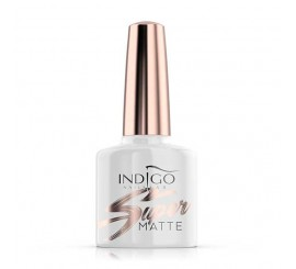 Super Matte Top Coat 13ml
