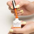 Gel Polish -Neon Orange