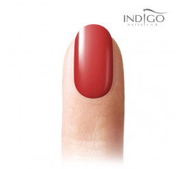 Indigo Gel Polish - Red a Porter