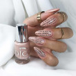 Chic Nude Protein Nail Polish