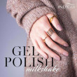 Milkshake Gel Polish