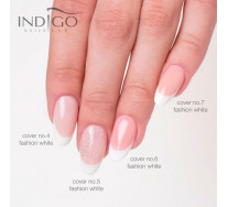 Indigo Cover n°4  38g