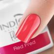 Red Fred Gel Polish