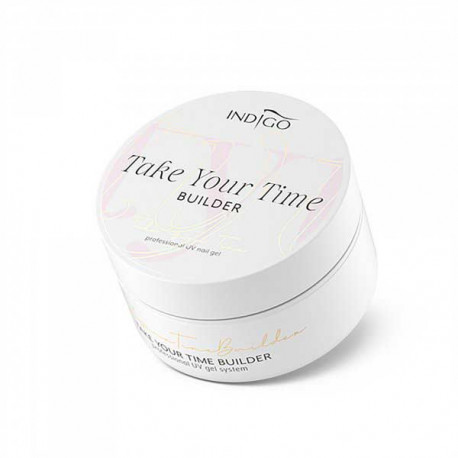 Take your Time Builder 50ml