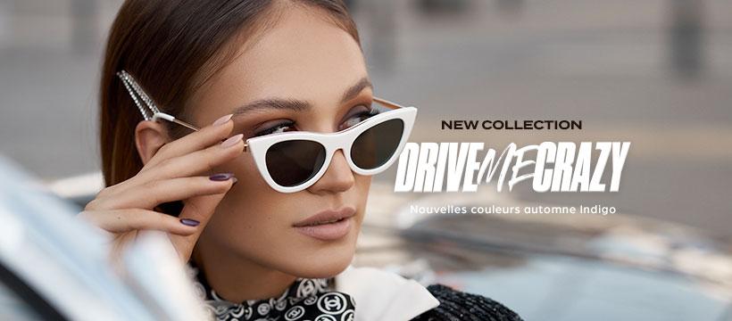 Nouvelle collection automne 21 Drive me Crazy