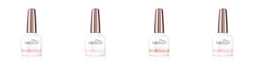 gamme gel polish indigo