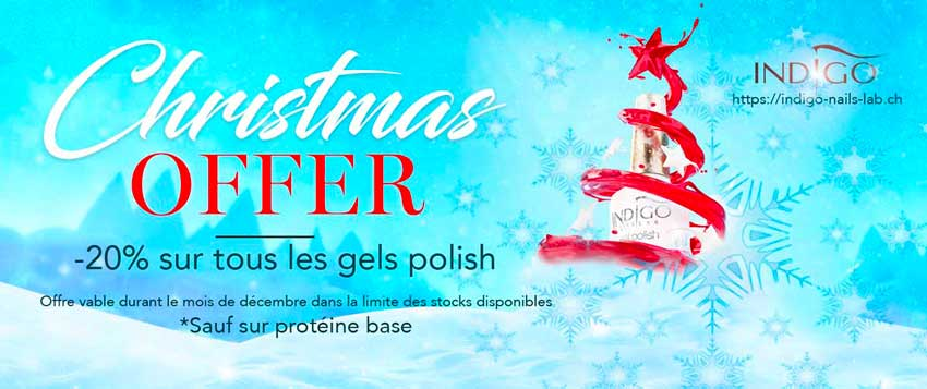 offre de noel indigo nails lab