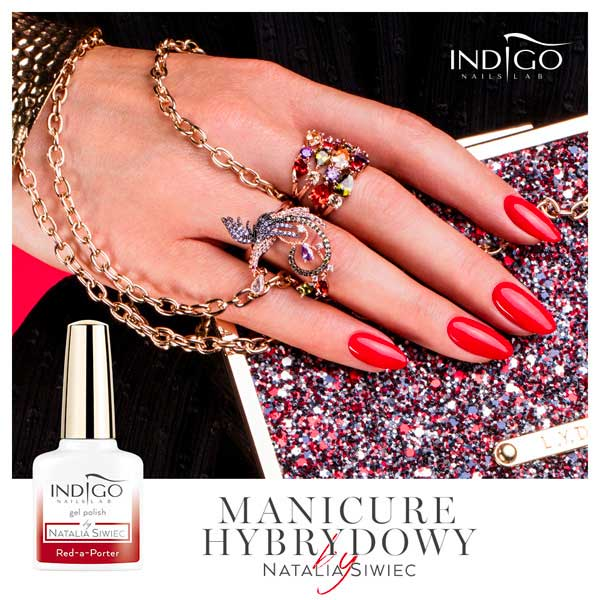 red a porter indigo nails
